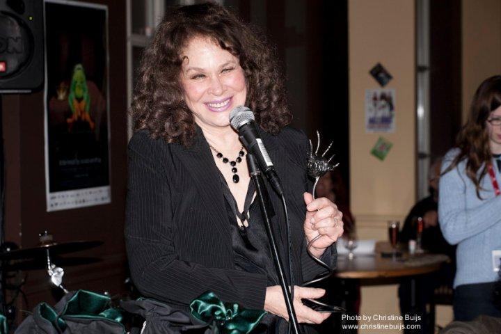 Karen Black FeFF 2009_2