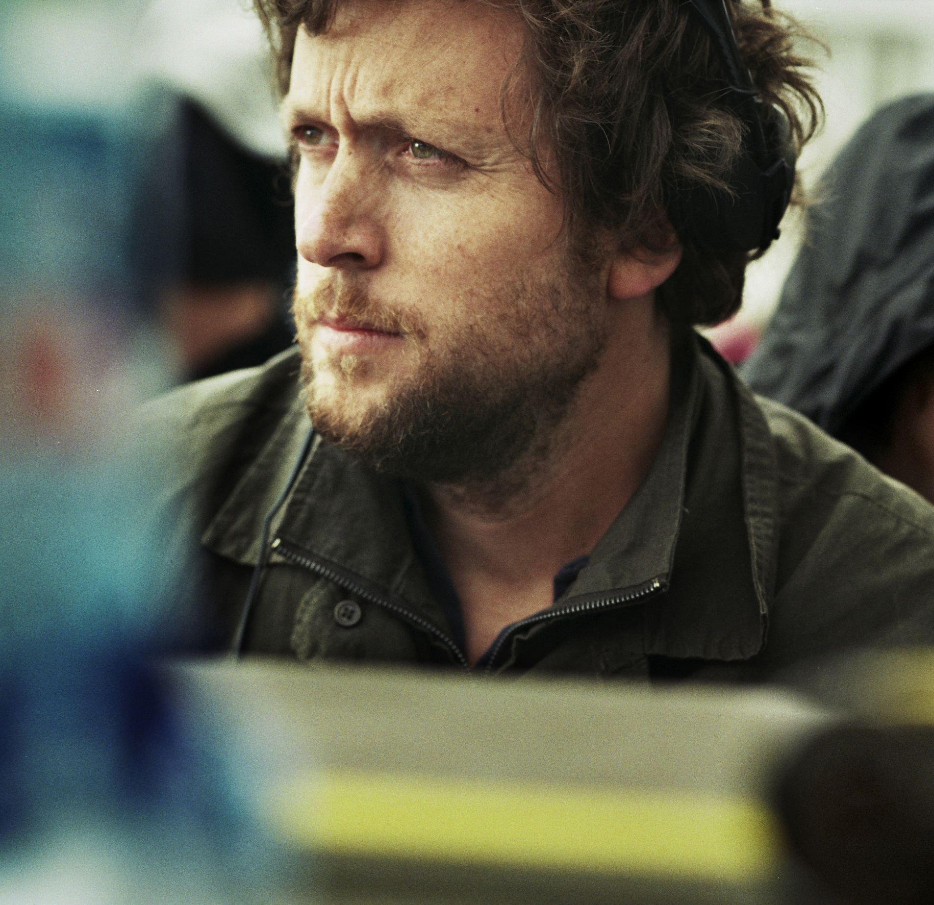Director Joachim Lafosse