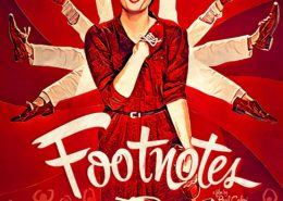Footnotes Poster