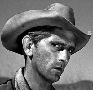 """Gunsmoke"" Harry Dean Stanton"
