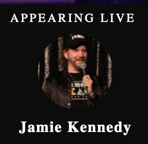 JamieKennedyLIVE