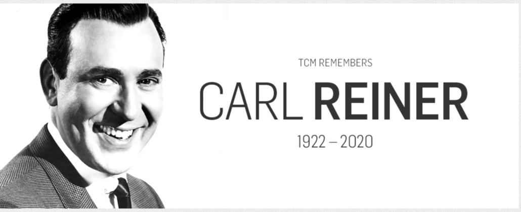 CarlReinerTribute2020