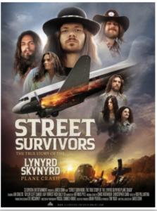 StreetSurvivorsLynyrdSkynyrd2020