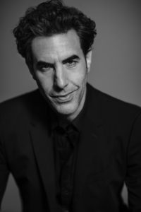 Sacha Baron Cohen by Russell James2021